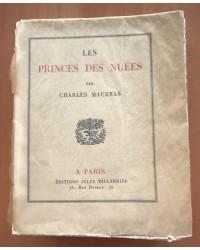 Couverture – les princes des nuées